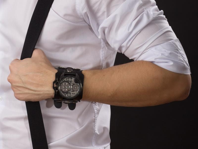 Часы u-boat 15