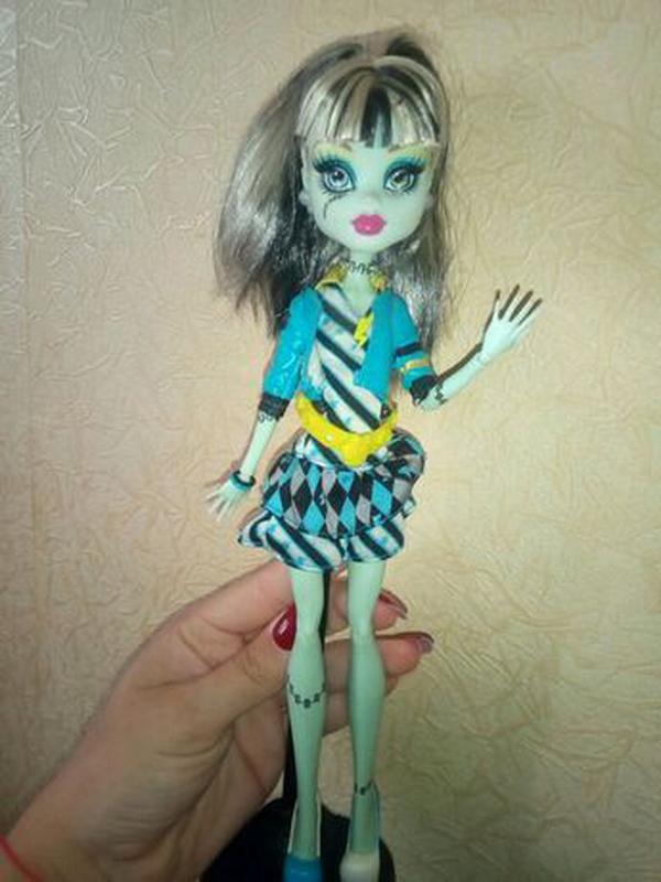Куклы Monster high - Фото 6