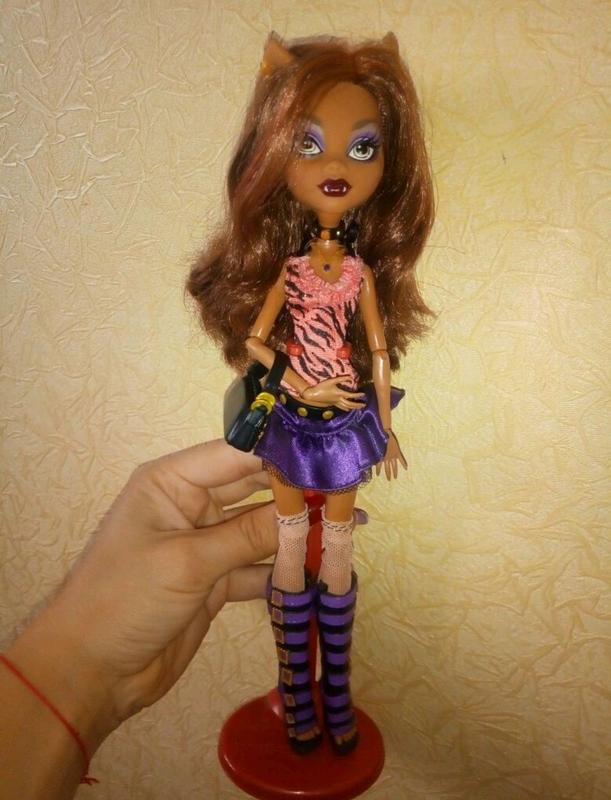 Куклы Monster high - Фото 2