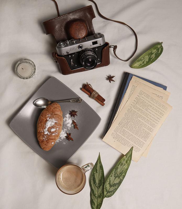 Предметная фотосъемка, Контент фото, Food и Flat lay фотограф - Фото 3
