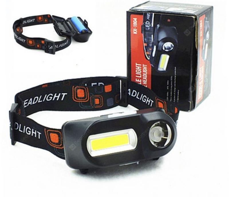 Налобный фонарь Police KX-1804