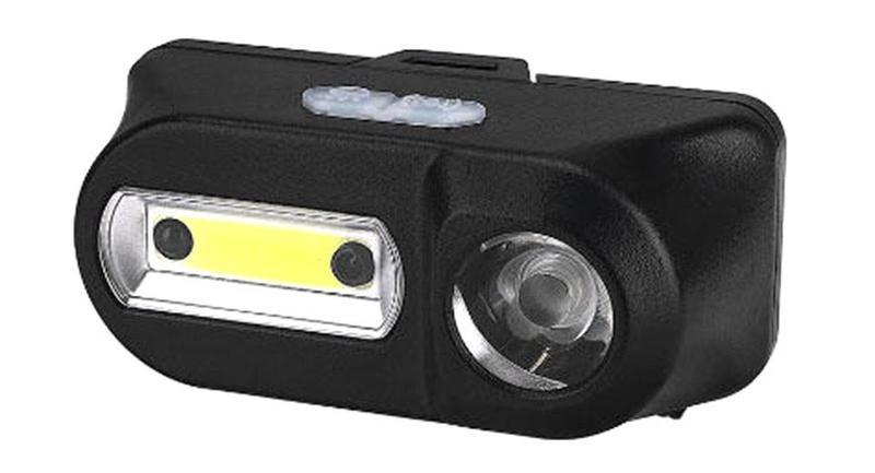 Налобный фонарь Police KX-1804A