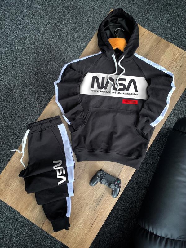 Спортивный костюм, спортивний костюм nasa