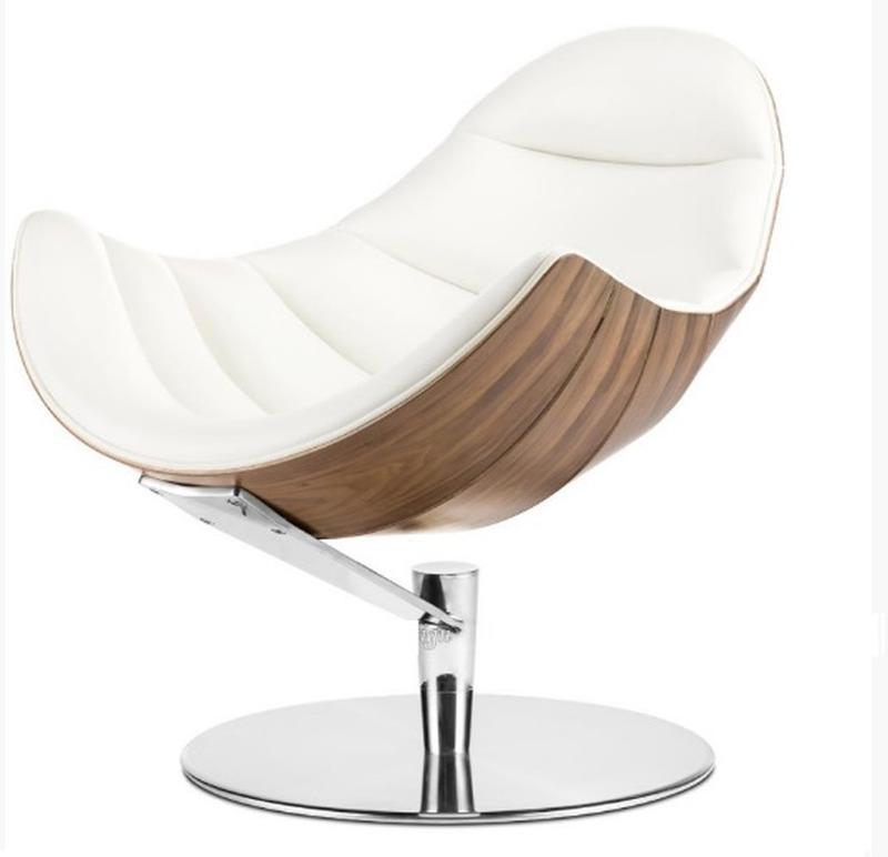 Дизайнерское кресло Shell шелл (ракушка) - Фото 3