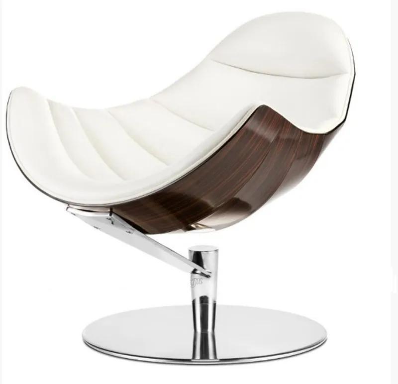 Дизайнерское кресло Shell шелл (ракушка) - Фото 6
