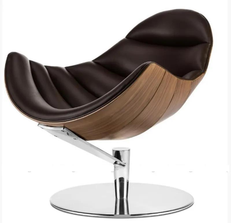 Дизайнерское кресло Shell шелл (ракушка) - Фото 4