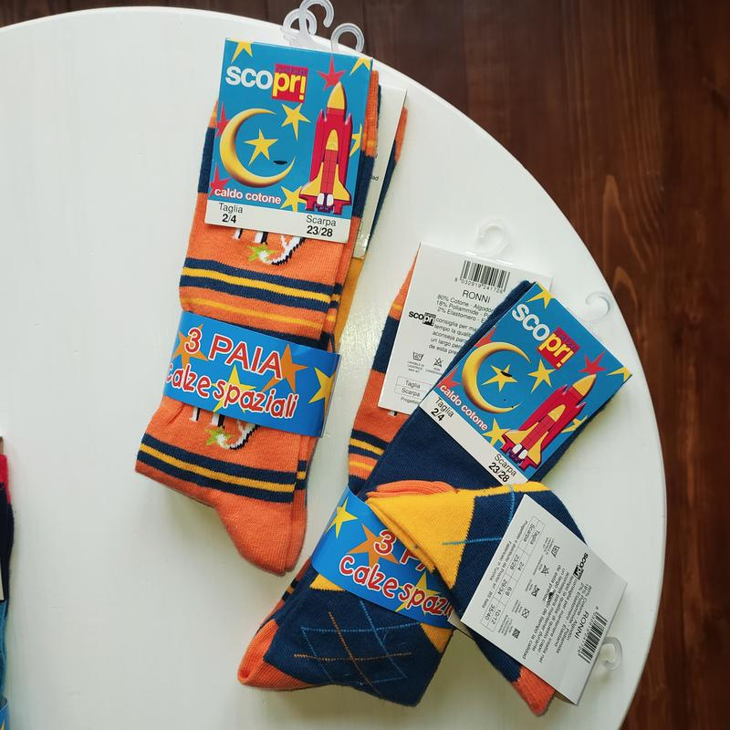 Термо высокие носки  гольфы для мальчика девочки