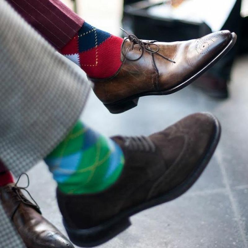 Гольфы высокие носки на мальчика девочку хлопковые