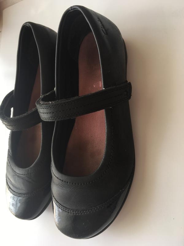 Clarks туфельки