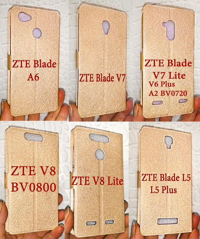 Чехол zte blade a6 a510 a610 a910 x3 l5 plus v7 lite v8 lite a... - Фото 3