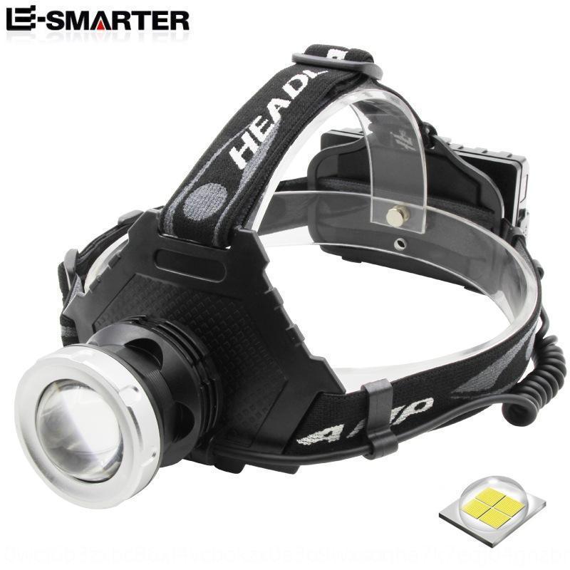 Налобный фонарь Zoom Headlight P70/P50