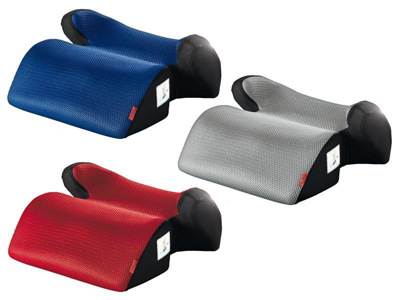 Бустер, автокресло, подставка, детское сиденье ULTIMATE SPEED - Фото 7