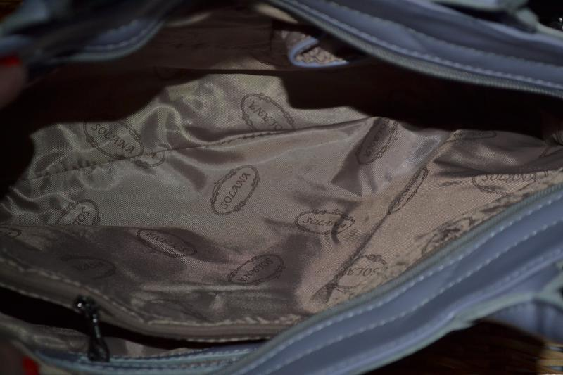 Кожаная сумка - Фото 3