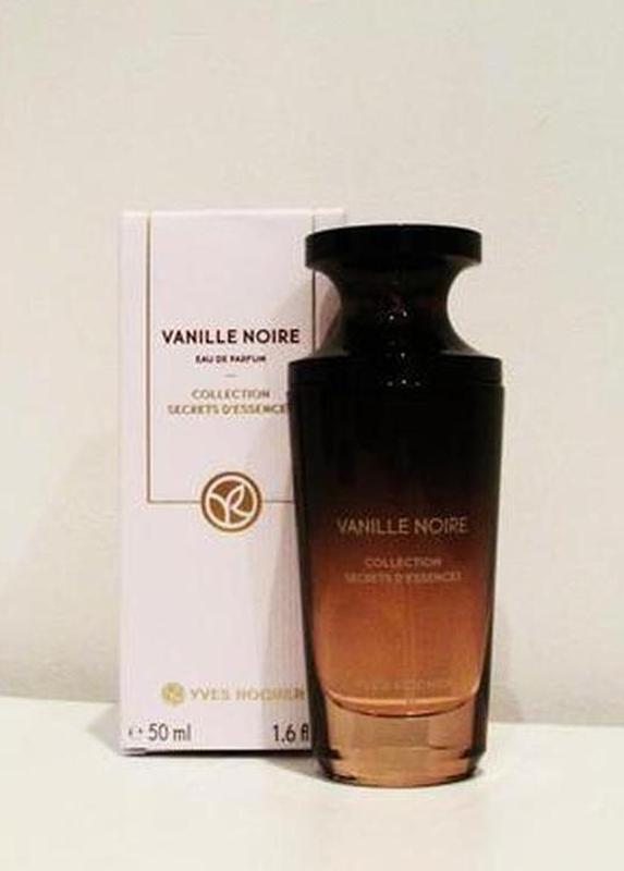 """Хит !парфюмированная вода """"vanille noire"""" 50 мл черная ваниль ..."""