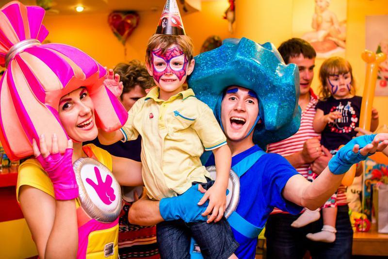 Видеосъемка Киев   видеосъемка детских праздников