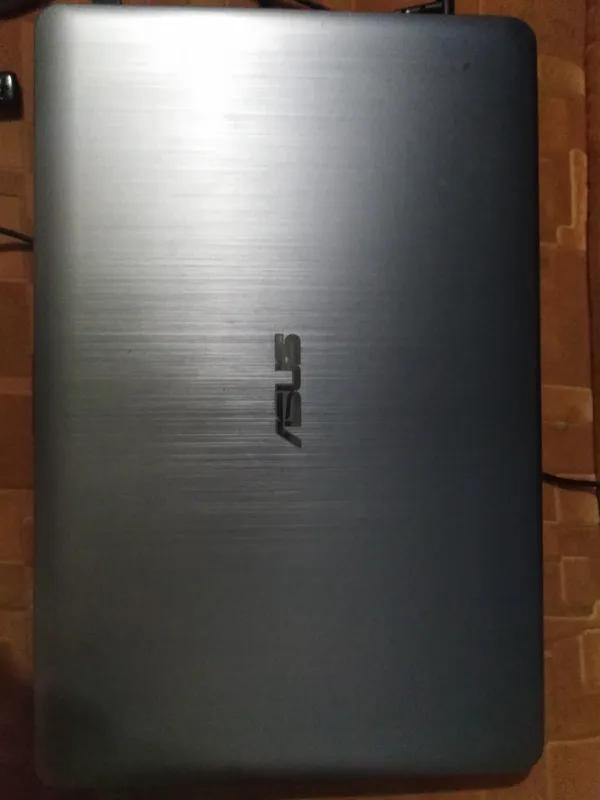 Ноутбук Asus X540 - 15,6