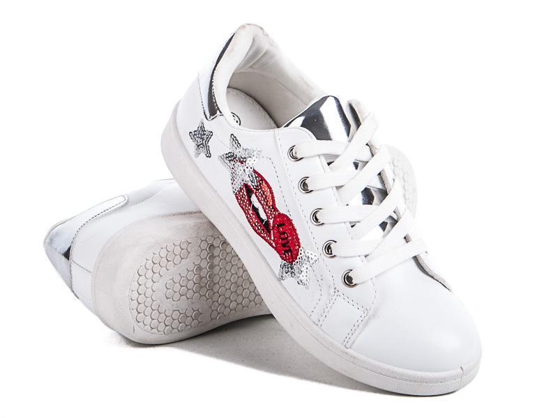 Ультра модные женские (подростковые) кеды кроссовки