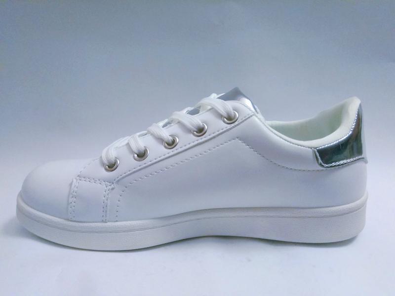 Ультра модные женские (подростковые) кеды кроссовки - Фото 3